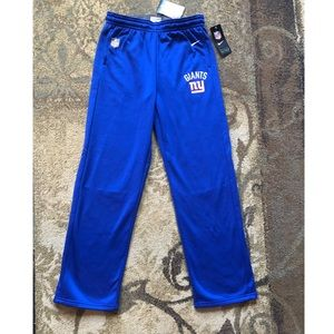 Therma - Fit Nike NY Giants Sweatpants